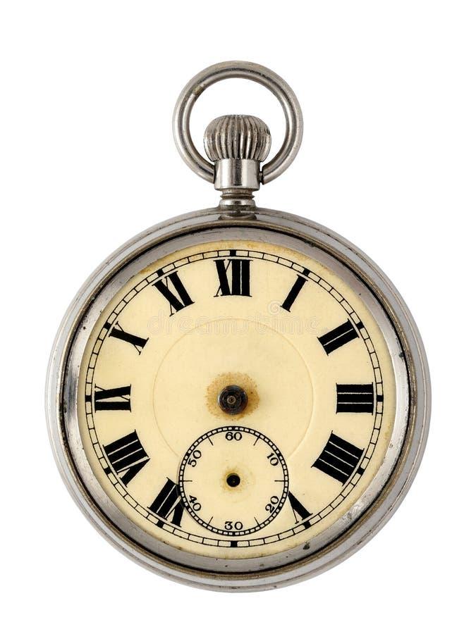 Rocznika zegarek fotografia royalty free