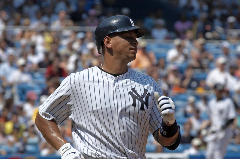 Download A-Rod 08/03/06 editorial stock image. Image of yankee - 8774064