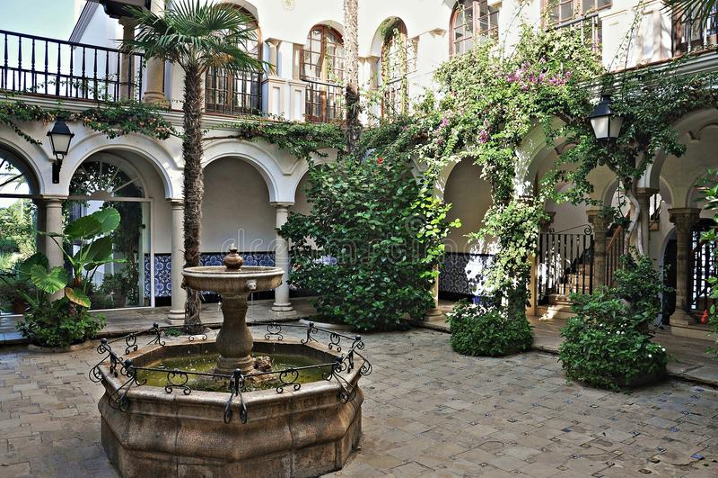Roda de Bara, Tarragona, Spagna fotografia stock