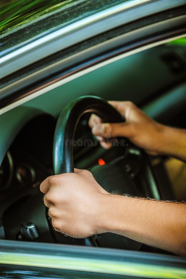 Roda do carro imagem de stock