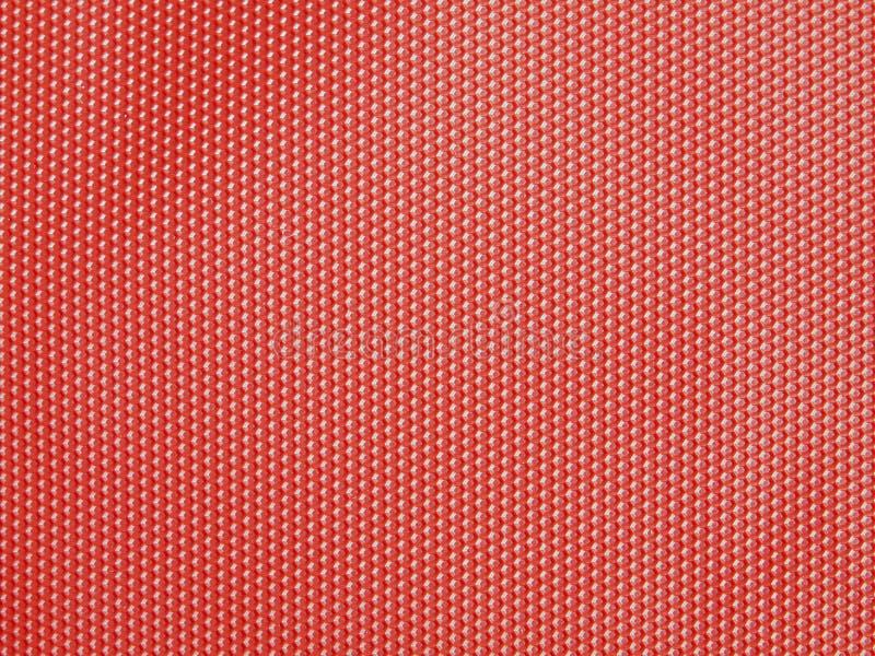 Rode abstracte geometrisch stock afbeelding