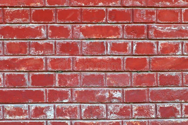 Rode bakstenen muur stock afbeelding afbeelding bestaande uit rood 4814021 - Rode bakstenen lounge ...