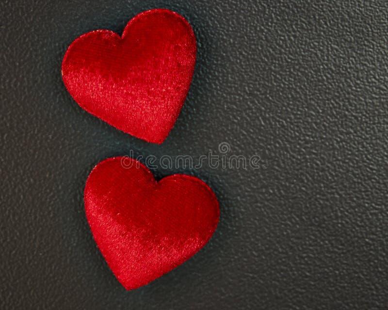 Download Rode De Dagkaart Van Hartvalentijnskaarten Stock Foto - Afbeelding bestaande uit dating, flirting: 107707820