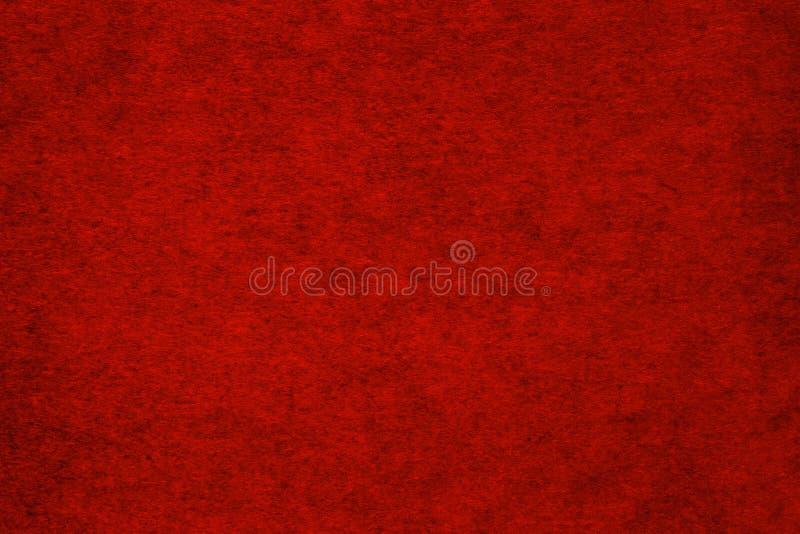 Rode document achtergrond royalty-vrije stock foto's