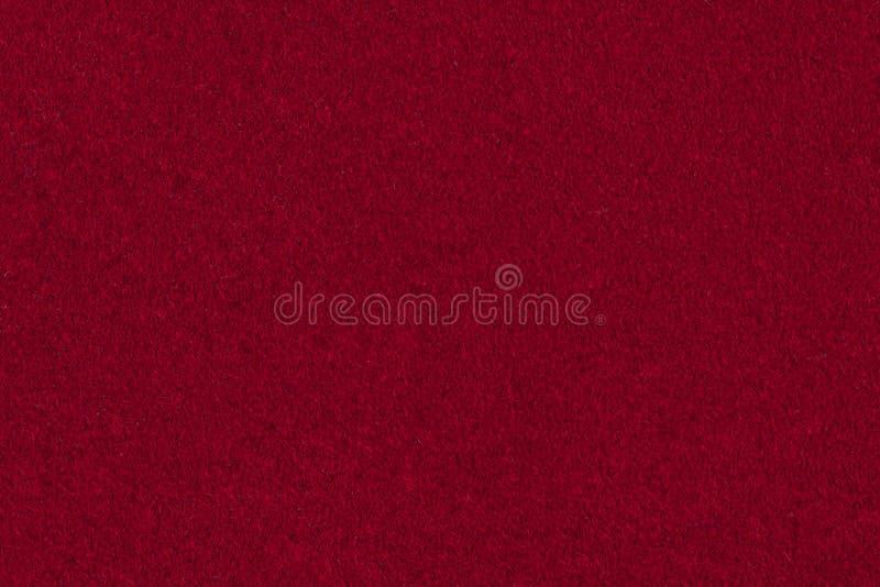Rode fluweeltextuur stock foto