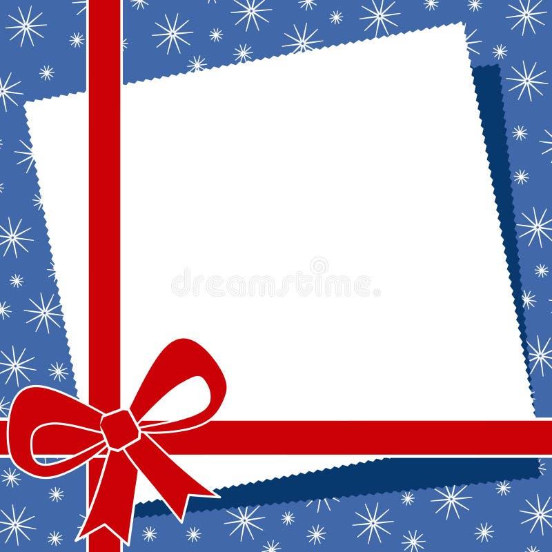 Rode Grens 2 van de Boog van Kerstmis