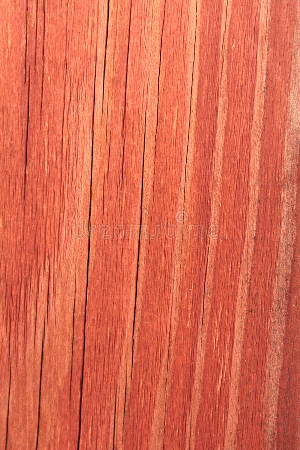 Rode houten textuur royalty-vrije stock afbeelding