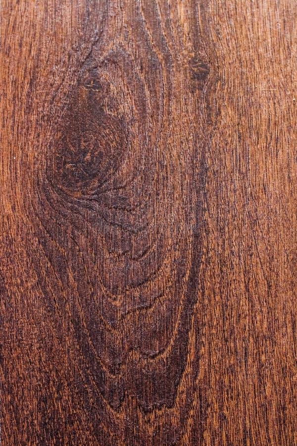 Rode houten textuur, binnenlands ontwerp stock fotografie