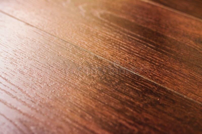 Rode houten textuur, binnenlands ontwerp royalty-vrije stock fotografie