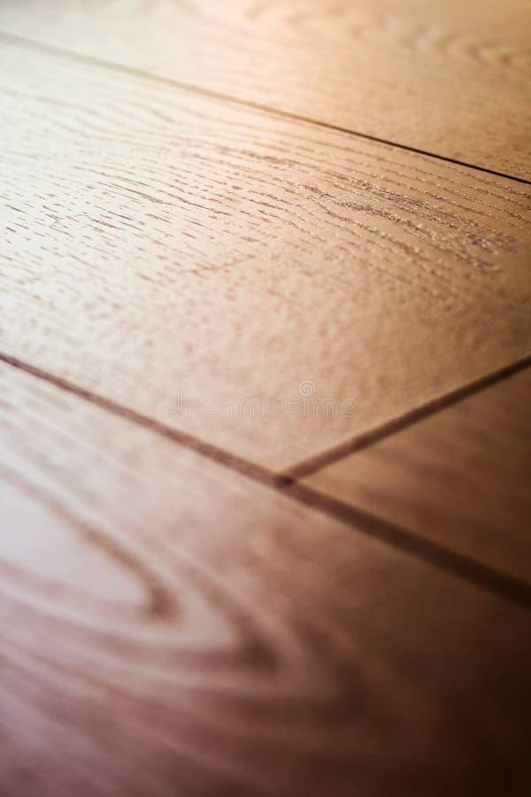 Rode houten textuur, binnenlands ontwerp stock foto