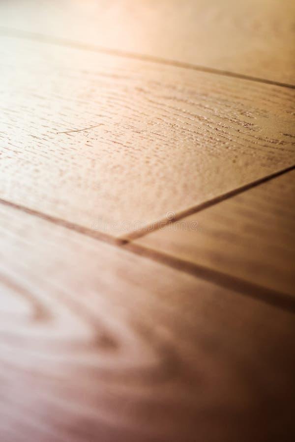Rode houten textuur, binnenlands ontwerp stock foto's