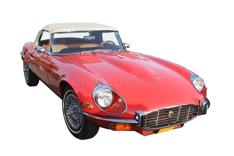 Rode Jaguar