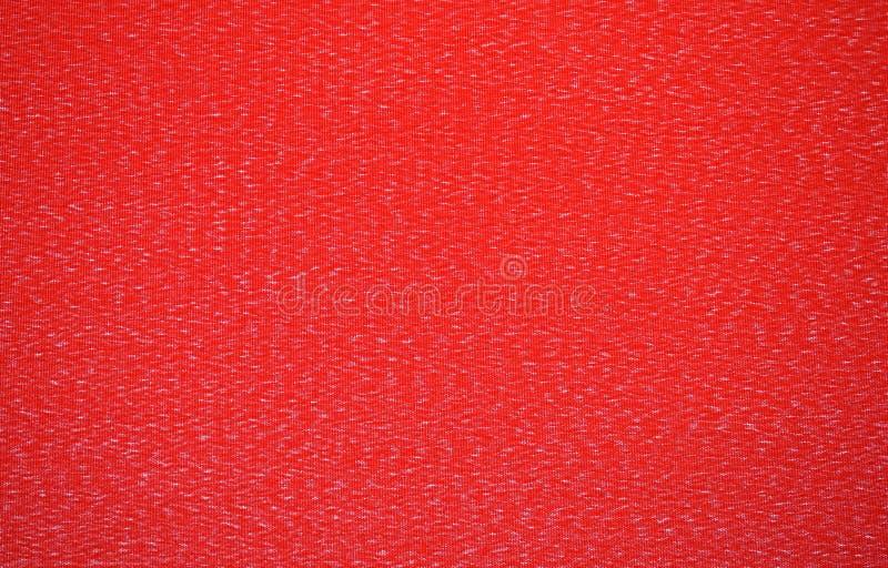 Rode jaloezie als achtergrond stock afbeelding