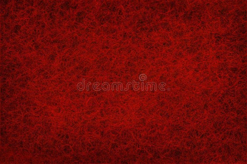 Rode onkruidachtergrond royalty-vrije stock foto's