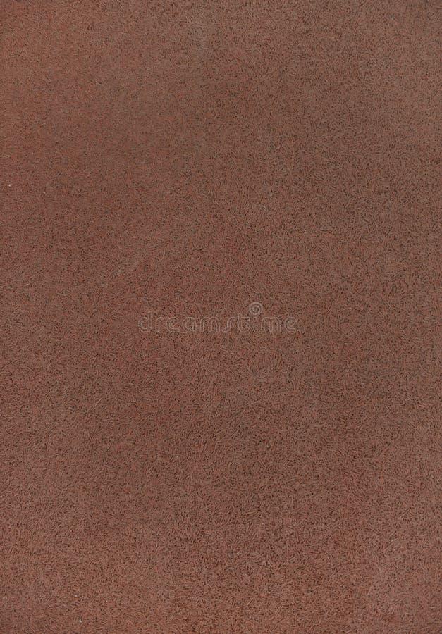 Rode Oranje Naadloze Tapijttextuur, achtergrond royalty-vrije stock foto
