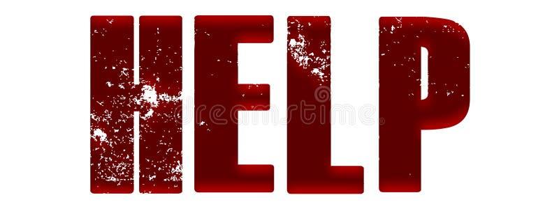 Rode Satijnverkoop stock afbeelding
