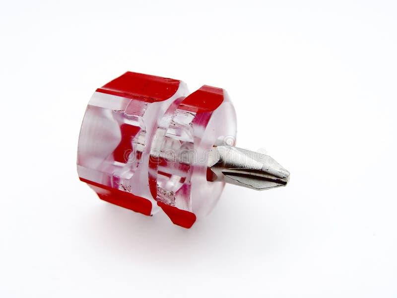 Download Rode Schroevedraaier stock foto. Afbeelding bestaande uit schroevedraaier - 36432
