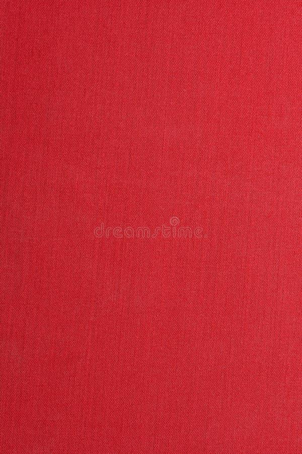Rode textuur stock afbeelding