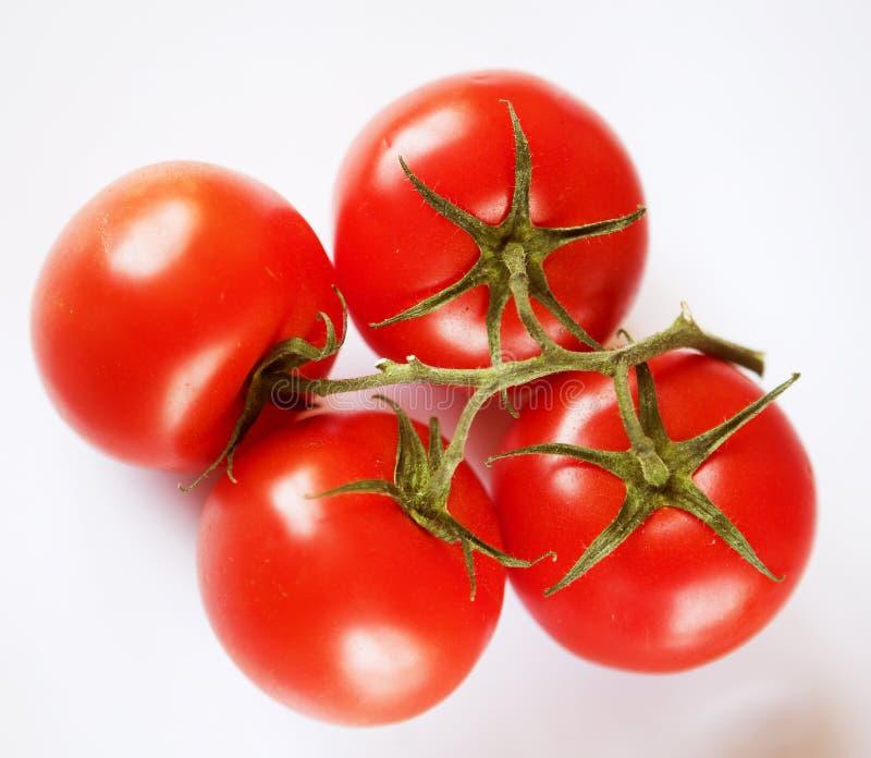 Download Rode tomaten stock foto. Afbeelding bestaande uit dieting - 10784322