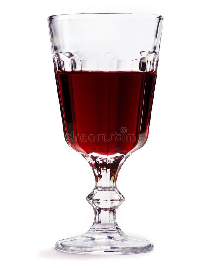 Rode wijn. royalty-vrije stock foto's