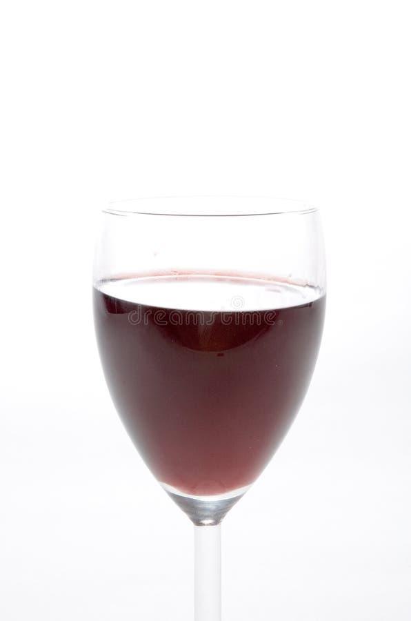 Download Rode Wijn stock afbeelding. Afbeelding bestaande uit glas - 289851