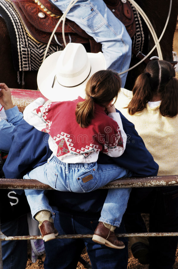 Rodeo royalty free stock images
