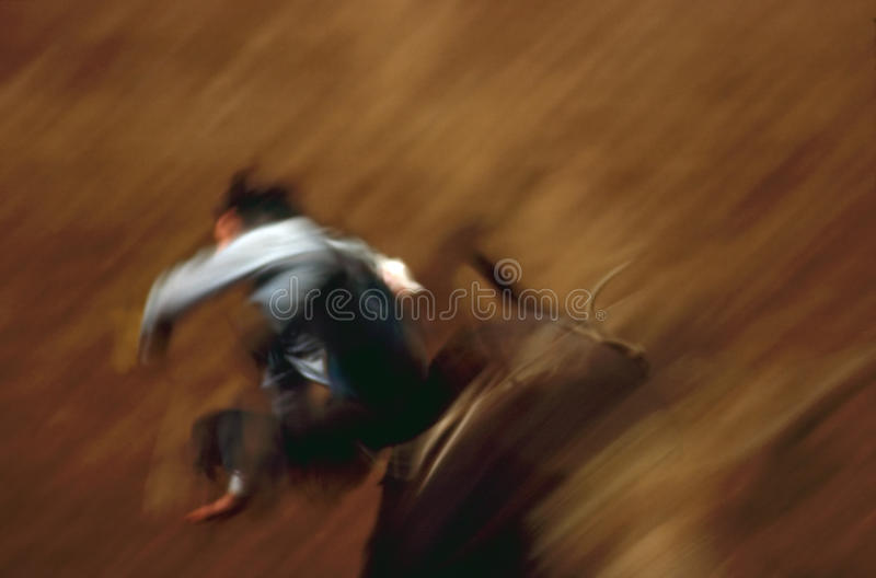 Download Rodeo stock photo. Image of motion, horse, rodeo, fast - 26741556