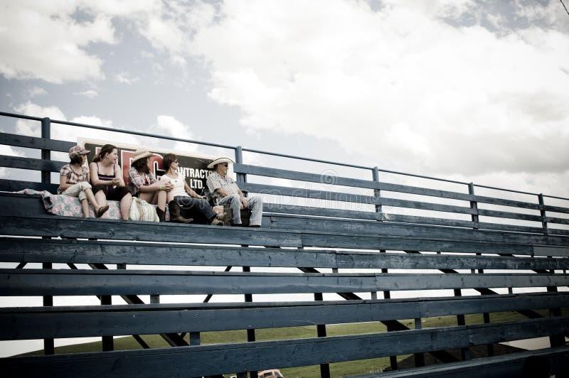 Download Rodeo i kowboje obraz editorial. Obraz złożonej z alberta - 28957660