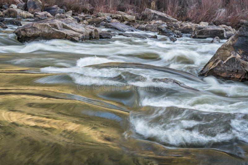 Colorado River Rapid Stock Photo Image Of Rapids Arizona