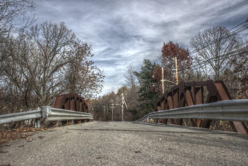 Download Rodzajowy most obraz stock. Obraz złożonej z massachusetts - 41952395
