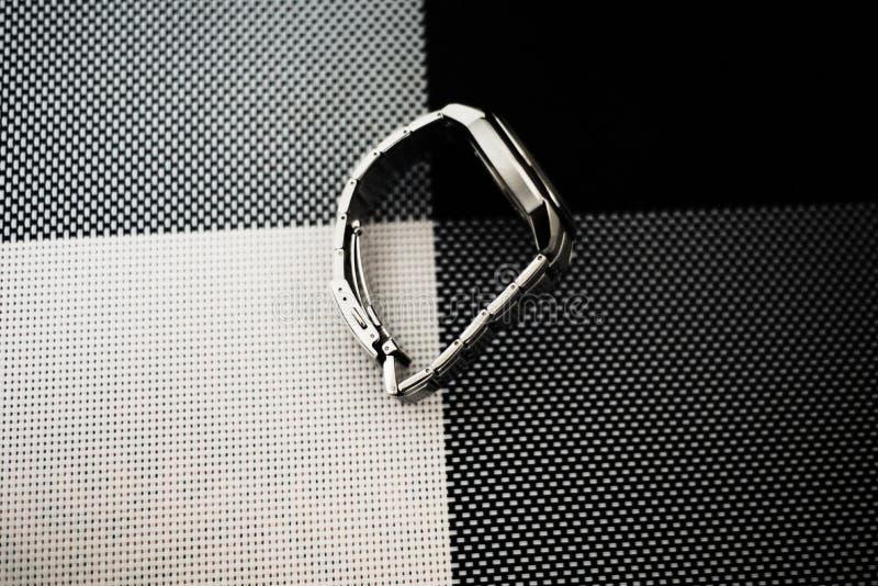 Rodzajowy zegarek zdjęcie royalty free
