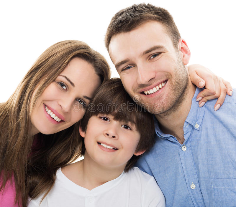 Download Rodzice i syn obraz stock. Obraz złożonej z oliwi, chłopiec - 53791985