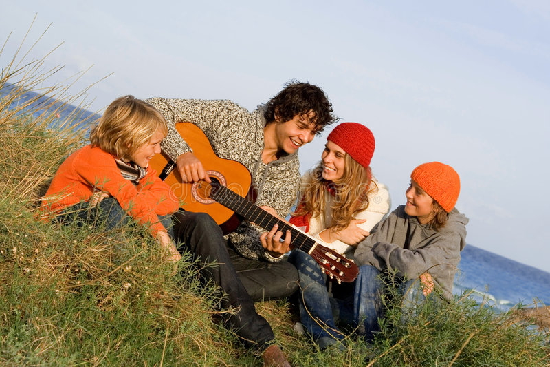 rodzinna gitara