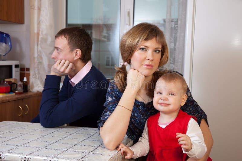 rodzinny bełt obrazy royalty free