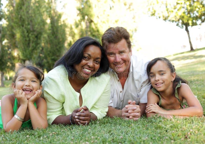 rodzinny szczęśliwy park