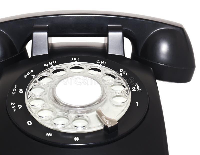 Roep ons op de Telefoon royalty-vrije stock afbeeldingen