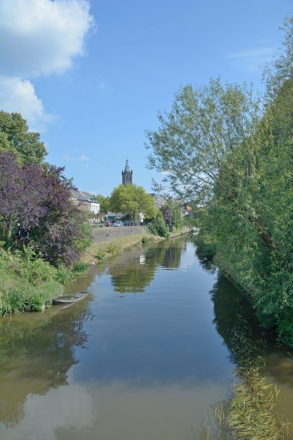 Roermond, Limburgo, Países Bajos imágenes de archivo libres de regalías