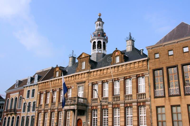 Roermond, Nederland stock afbeelding