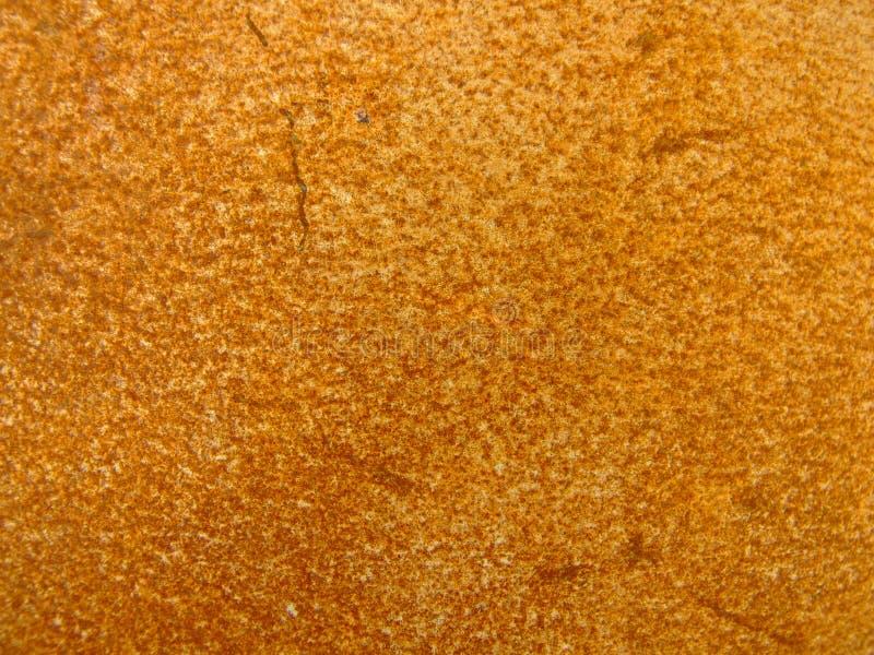 Roest op corrosieachtergrond stock fotografie