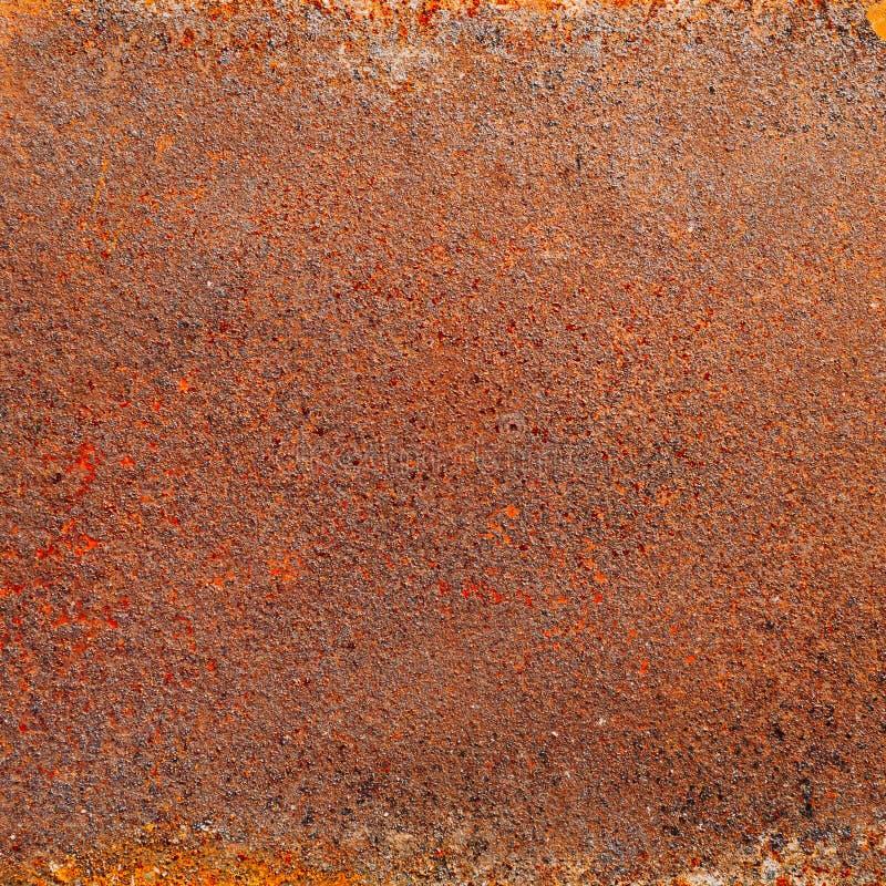 Roestig metaal stock foto