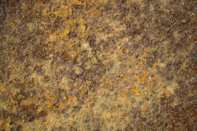 Roestig metaal stock afbeeldingen