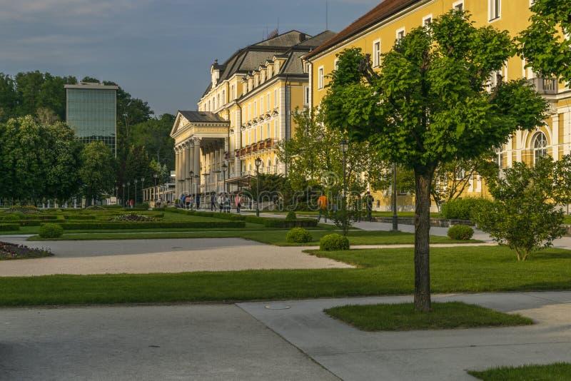 Rogaška Slatina stock photos