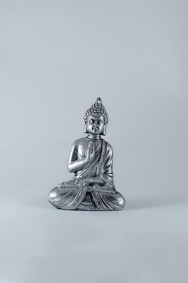 Rogación de Buda foto de archivo