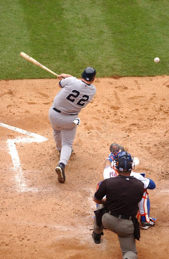 Roger Clemens New York Yankees photo stock