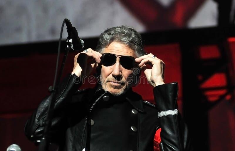 Roger Waters photographie stock libre de droits