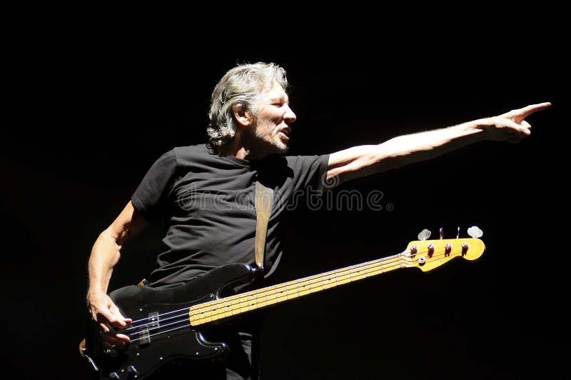 Roger Waters fotografia stock