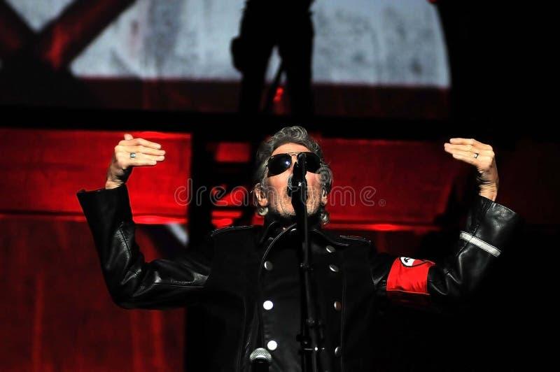 Roger Waters images libres de droits