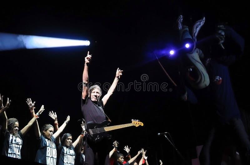Roger Waters photos libres de droits