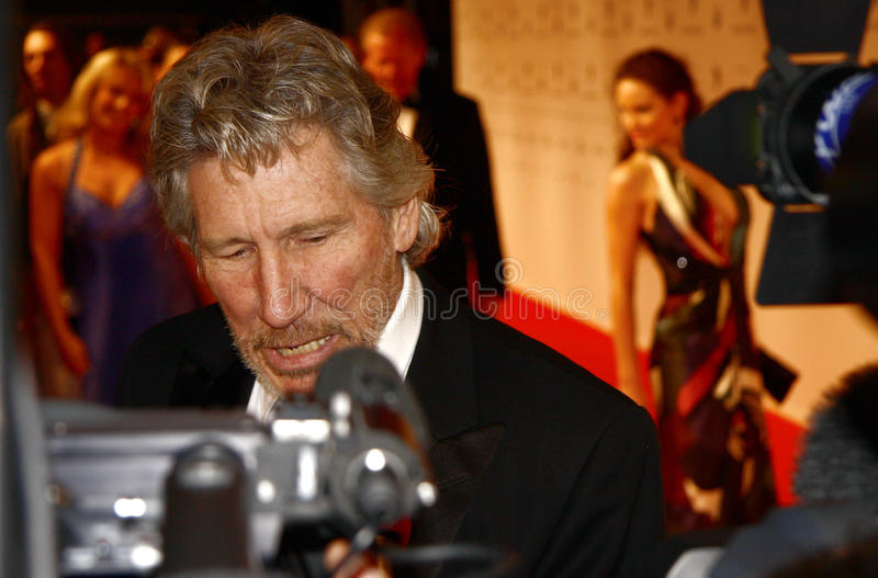 Roger Waters photos stock