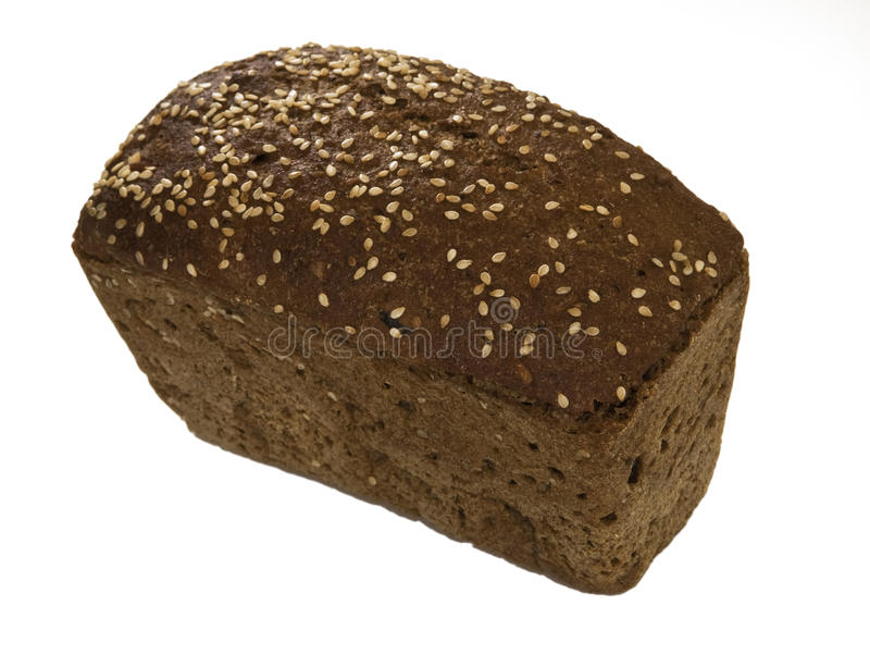 Rogge-brood stock foto